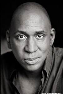 Actor Colin McFarlane wants less stereotypical roles Britain's black TV and Screen actors