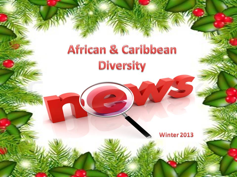 Read our Winter Newsletter!